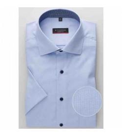 Eterna Modern fit kort ærmet skjorte 3720 C15K 12-20