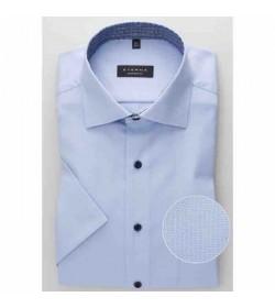 Eterna Comfort fit kort ærmet skjorte 3370 K15K 12-20