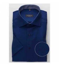 Eterna Comfort fit kort ærmet skjorte 3370 K15K 18-20