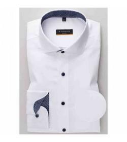 Eterna Slim fit skjorte 3377 F142 00 Proformance shirt-20