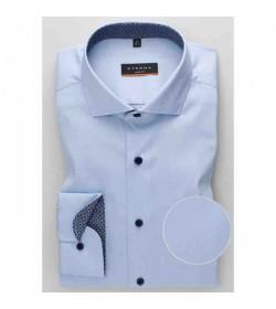 Eterna Slim fit skjorte 3377 F142 12 Proformance shirt-20