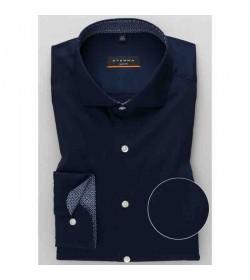 Eterna Slim fit skjorte 3377 F142 19 Proformance shirt-20