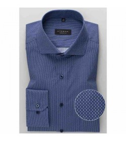 Eterna Comfort fit skjorte 3381 E18V 18-20