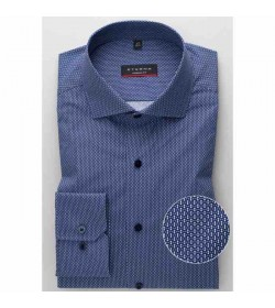 Eterna Modern fit skjorte 3381 X18V 18-20
