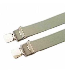 Phillipsons seler 36mm lysegrå ekstra lang-20