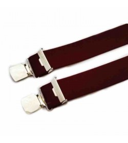 Phillipsons seler 36mm bordeaux-20