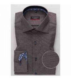Eterna Modern fit skjorte 3620 X94K 28-20