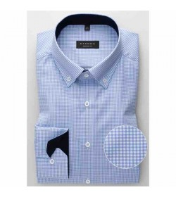Eterna Comfort fit skjorte 3720 E14L 12-20