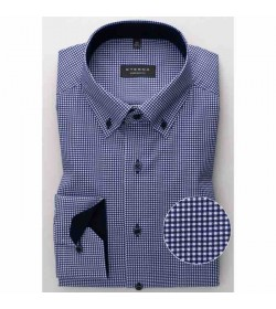 Eterna Comfort fit skjorte 3720 E14L 17-20