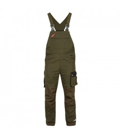 FE-Engel Galaxy Overall Forest Green/Sort-20