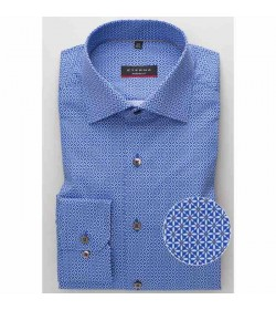 Eterna Modern fit skjorte 3870 x18k 13-20