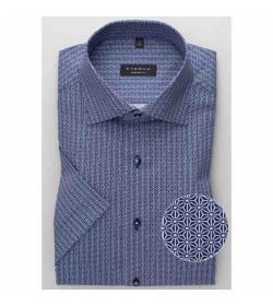 Eterna Comfort fit kort ærmet skjorte 3871 K19K 19-20