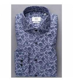 Eterna modern fit skjorte 1863 premium 3900 X682 18-20