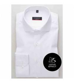 Eterna Modern fit skjorte 3929 X17V 00 Lotus shirt-20