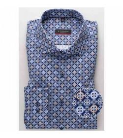 Eterna Modern fit skjorte 3947 X17V 18-20