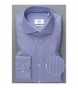 Eterna skjorte slim fit 1863 premium 3961 F682 16-20