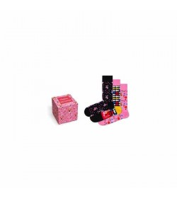 Happy socks 3-Pack Pink Panther Collector Box-20