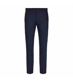 Sunwill bukser fitted 40304-2722 410 Blå-20