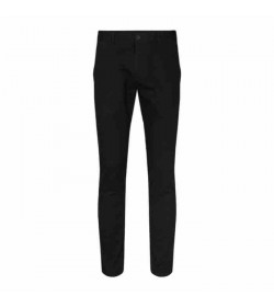 Sunwill chino fitted 40317-4451 100 Black-20