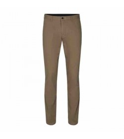 Sunwill chino fitted 40317-4451 260 Dark Sand-20