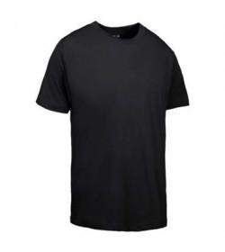 ID game t-shirt til børn 40500 sort-20