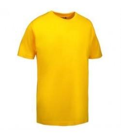 ID game t-shirt til børn 40500 gul-20