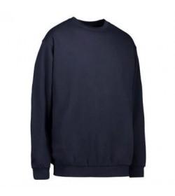 ID Game sweatshirt børn 40600 koks grå-20