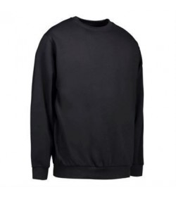 ID Game sweatshirt børn 40600 sort-20
