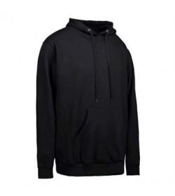 ID Sweatshirt med hætte børn 40610 turkis-20