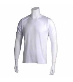 by Mikkelsen bambus t-shirt hvid-20