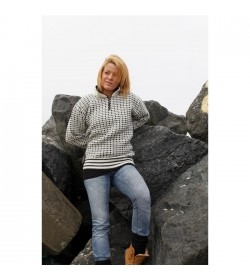 WOOL of Scandinavia islandsk sweater-20