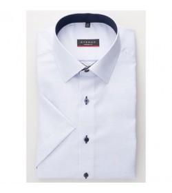 Eterna skjorte modern fit kort ærmer 4671 C14P 11-20