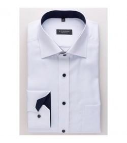 Eterna Blackline skjorte længde 68 4671 E147 11-20