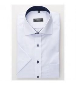 Eterna Blackline skjorte kort ærmer 4671 K147 11-20