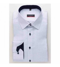 Eterna Modern fit skjorte længde 68 4671 X14P 11-20