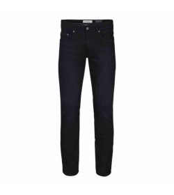 Sunwill jeans fitted super stretch 494-7299 400 Black/Blue-20