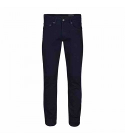 Sunwill jeans fitted super stretch 494-7299 405 Dark blue-20