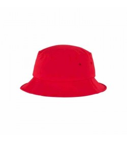 Flexfit bøllehat rød-20