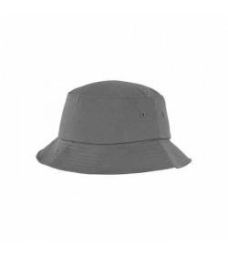Flexfit bøllehat grå-20