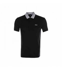 Hugo Boss Athleisure Polo Shirt Paddy 1 Black-20