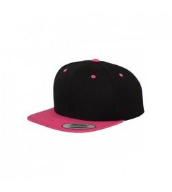 Flexfit snapback black pink-20