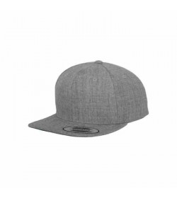Flexfit børne snapback Light Grey-20