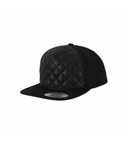 Flexfit snapback Black QD-20