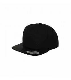 Flexfit snapback black LV-20