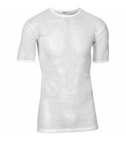 JBS net undertrøje med ærmer hvid-20