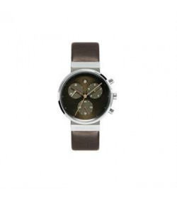Jacob Jensen Chronograph ur 614-20