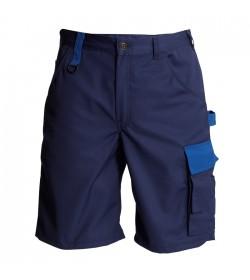 FE-Engel Light Shorts Marine/Azurblå-20