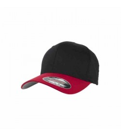 Flexfit cap 6277 Black/Red-20