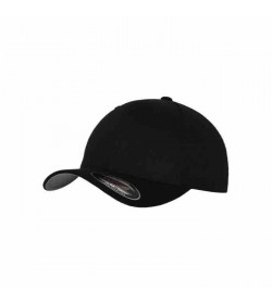 Flexfit cap 6277 Black-20