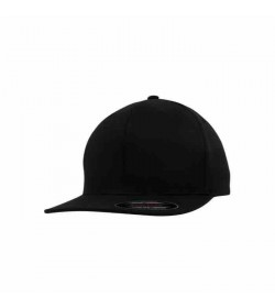 Flexfit snapback 6277FV Black-20
